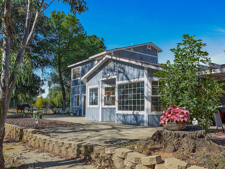 Just Listed | Adorable 4BR/3BA 2-Story Private Home in Gorgeous Ramona