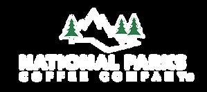 National Parks Coffee Company - Logo - W