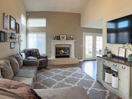 JUST LISTED | Beautiful 3BR/3BA Upgraded Turn-Key Home | $515,000 | Ramona