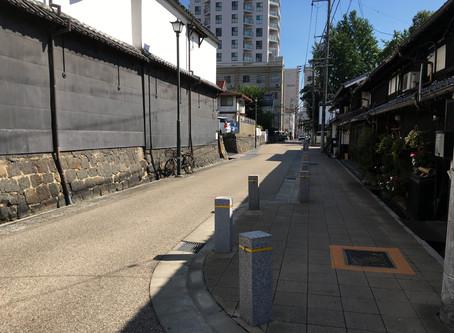 【名古屋のこれからを考える】那古野地区は観光地になれるのか?