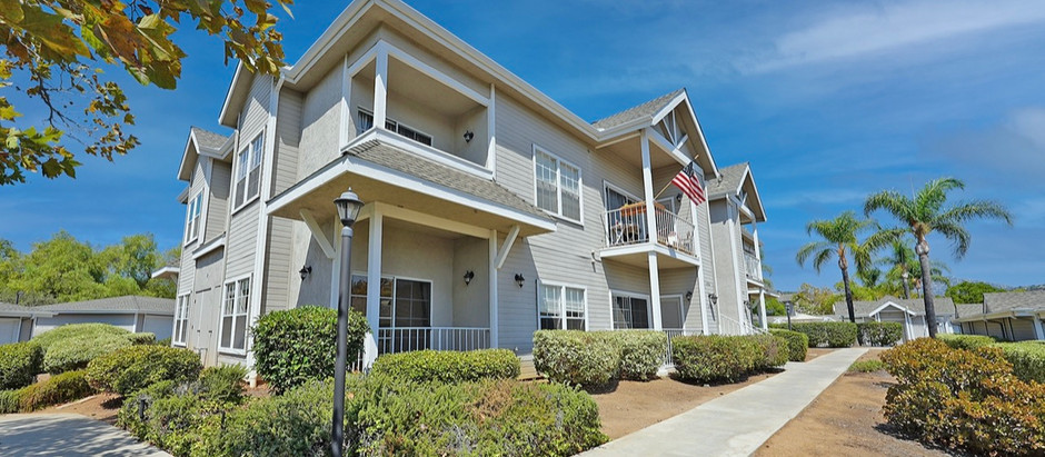 JUST LISTED | Charming 2BR/2BA Poway Condo for Sale | $465,000