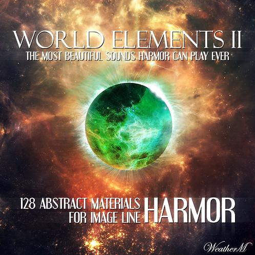 World Elements 2