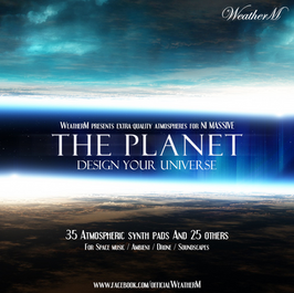 The Planet