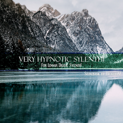 Very Hypnotic Sylenth1 Cover.png