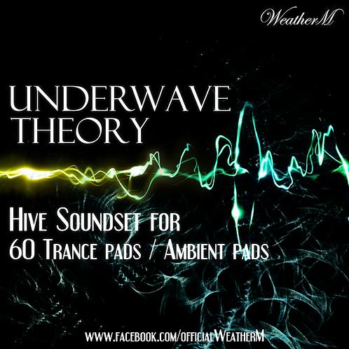 Underwave Theory