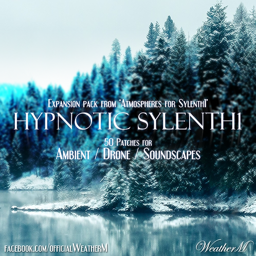 Hypnotic Sylenth1