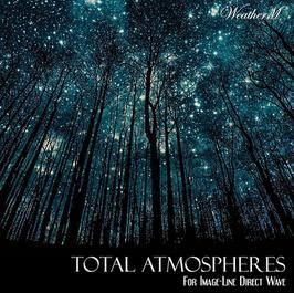 Total Atmospheres