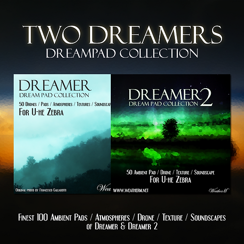 Two Dreamers