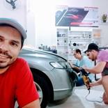 Henrique - Tanabí SP Gladson - Medianeira Pr