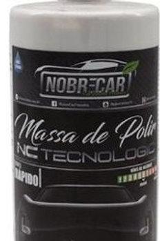 MASSA DE POLIR NOBRE CAR 1Kg