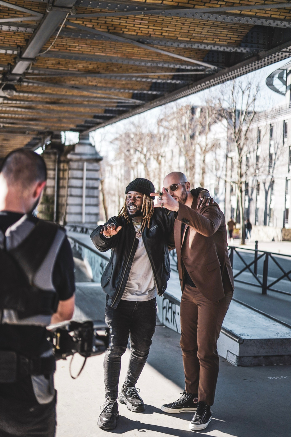 © Alexandre Carel 2019