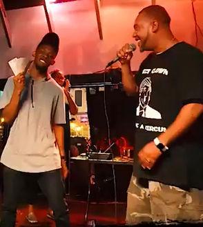 Elemental Warfare, Beat Battle, Tampa, St. Pete, Tampa Bay Hip Hop, Producers, Performances, DJ Spaceship, Operation Build The Bay, Dolapo Inc
