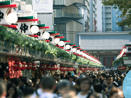 From Olympics to Omotenashi: What You Need to Know About Working in Japan's Tourism Industry
