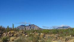 vista desierto