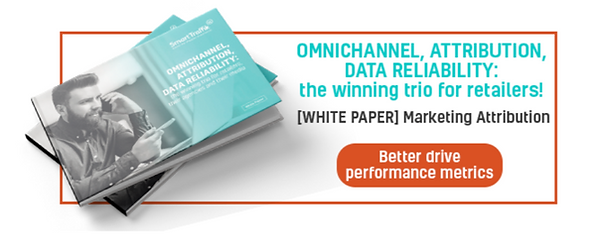 Omnichannel data attribution white paper