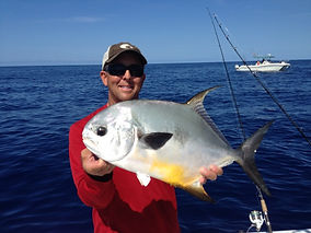 Ft Myers offshore charter fishing
