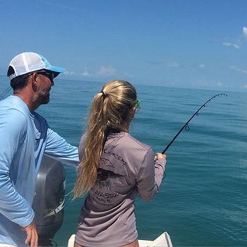 ft myers tarpon fishing charter