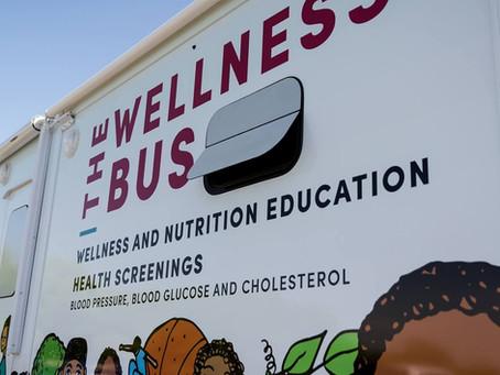 The Wellness Bus