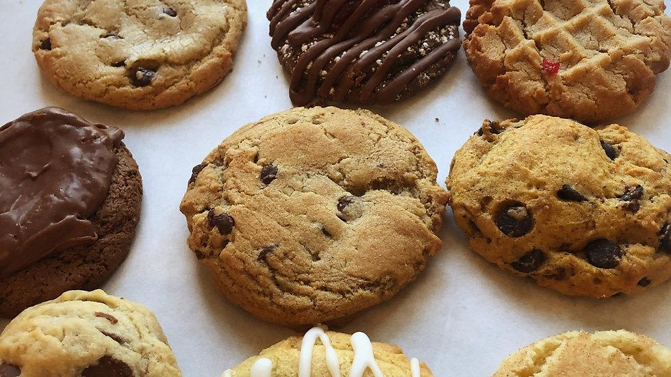 Jacob Lake Cookies 18 Pack
