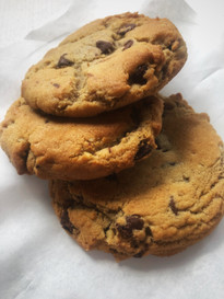 Chocolate Chip with Walnuts