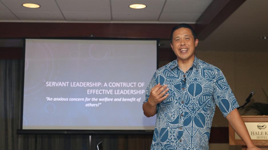 Dr. Taran Chun