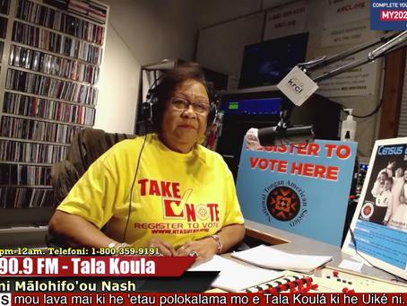 Tala Koula Radio Program