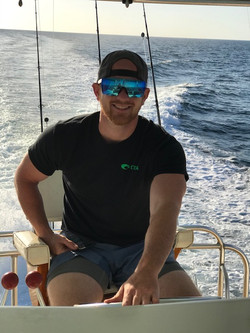 Captain Sean
