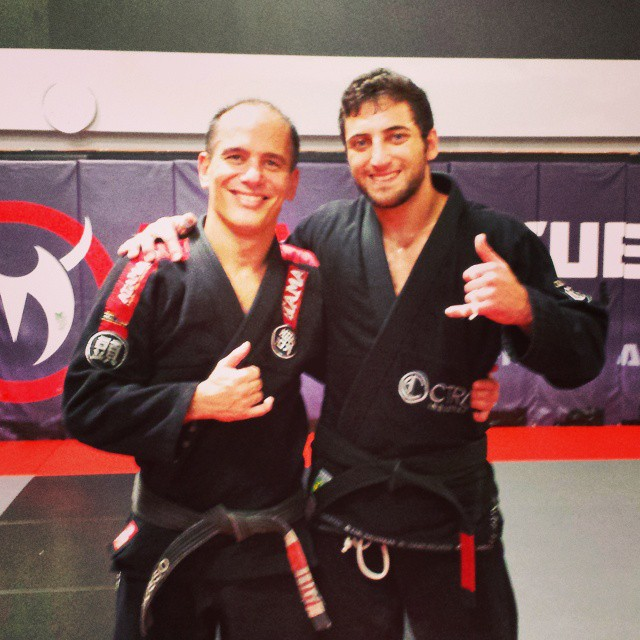 Thank you professor Alex Russo for the awesome training and tips! Surprise Judo training this mornin