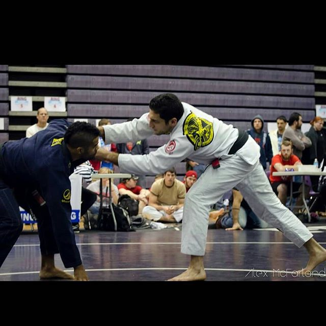 #TBT_ My fight with Bruno Amorhim at the #AGC black belt 8 man invite. Cerca November 2013