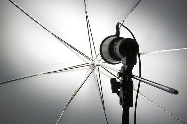 Caméra flash Équipement d'éclairage