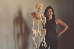 Lauren Skeleton