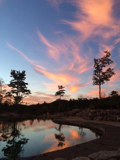 Fall Retreat Sunset.jpg