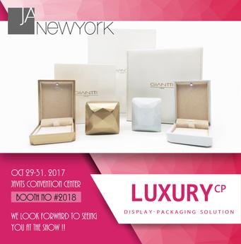 JA NEW YORK SHOW
