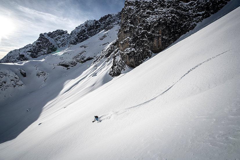 Skitourentage Obernbergtal in Almis Berghotel