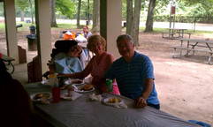 Annual Church Picnic