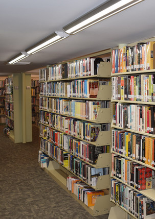 Freeport Memorial Library