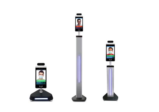 Smart-Pass Kiosks