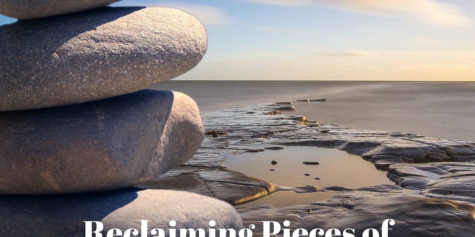 Reclaiming Pieces of Your Soul; Regression Experience