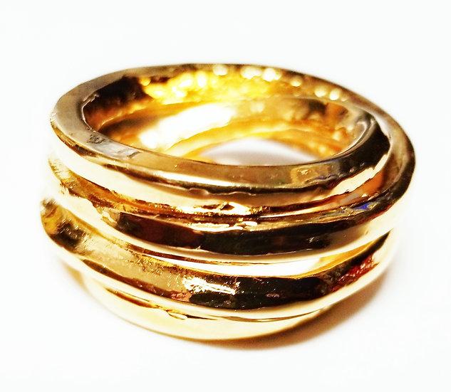 Verse Men and Women's Ring