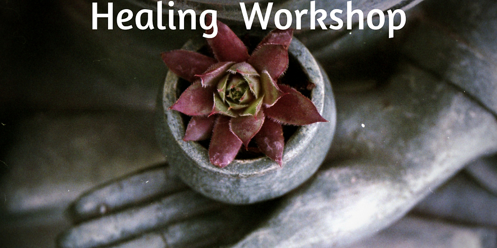 Reiki 2 Healing Professional Qualification
