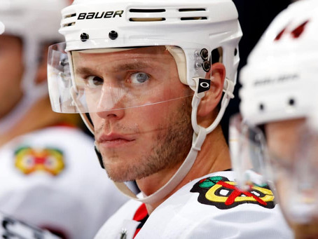 Toews Delivers Powerful Message
