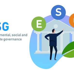 ESG Funds – A Sustainable Trend