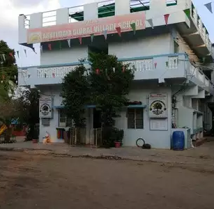Visit to Abhyudaya Global Village School