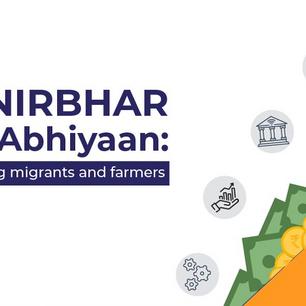 Boost to the MSMEs under 'Atma Nirbhar Bharat Abhiyaan'
