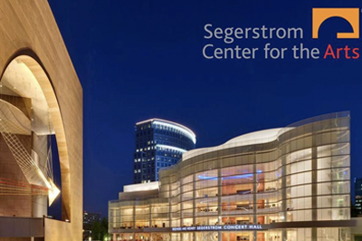 Segerstorm Center for Arts