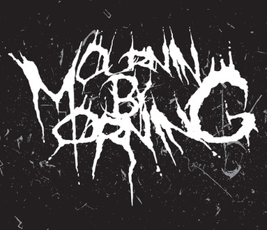 mourning by morning logo