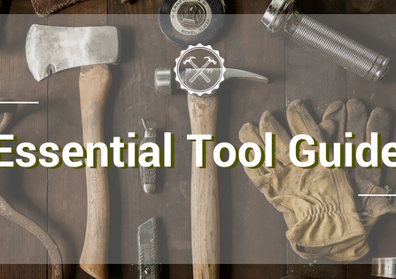 The Essential Toolbox