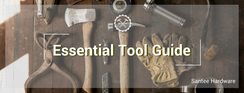 Essential tools guide