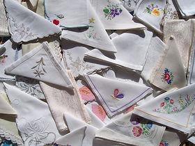 Embroidered napkins.JPG