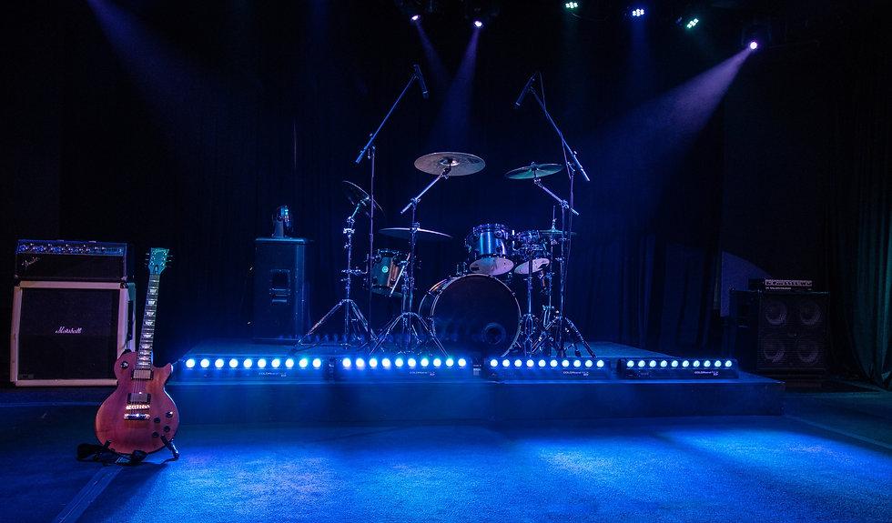 Music Hall Band Showcase